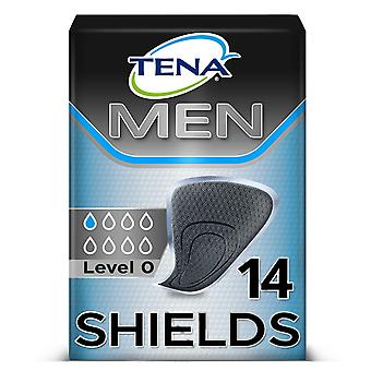 Tena Men Protect Shld Level 0 14