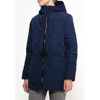 Nike Women's NSW Down Fill Hooded Parka Coat 805080-451