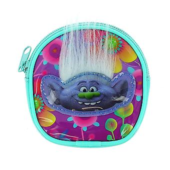 Children's Trolls Movie Character Purse