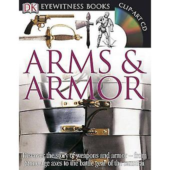 Arms & Armor by Michele Byam - 9780756673192 Book