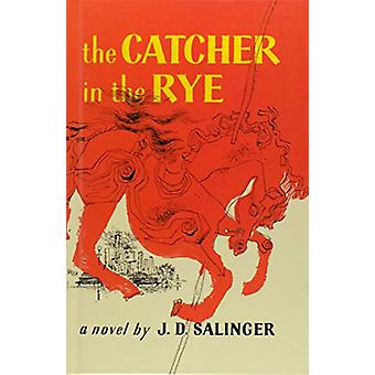 The Catcher in the Rye by J D Salinger - 9781613839560 Book