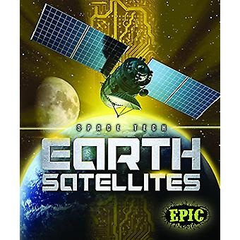 Earth Satellites Earth Satellites by Allan Morey - 9781618912824 Book