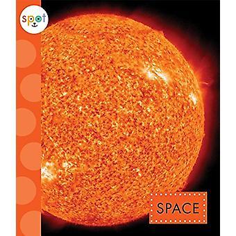 Space by K C Kelley - 9781681512891 Book
