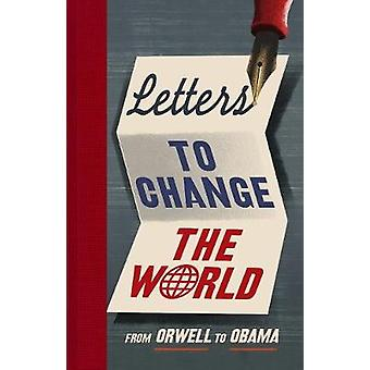 Letters to Change the World by Letters to Change the World - 97817850