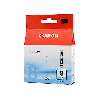 Canon CLI8PC Photo Cyan Ink