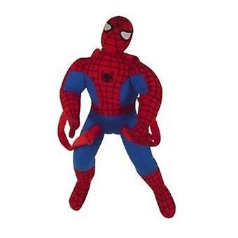 Plush Backpack - Marvel - Spiderman Ver.2 New Soft Doll Toys