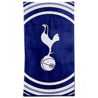Toalla de playa de pulso de Tottenham Hotspur FC