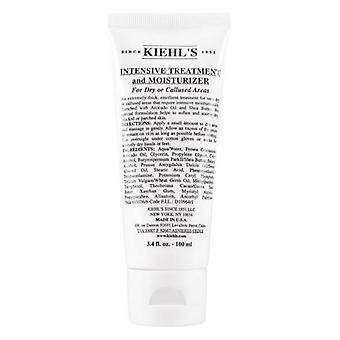 Body Moisturizing Care Areas S ches Or Callosit s