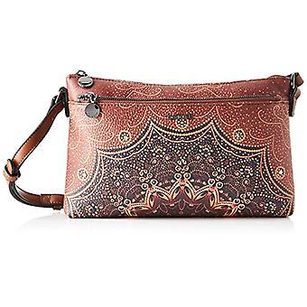 Desigual 19WAXP86 Women's shoulder bag 17.5x4x27.2 cm (B x H x T)(1)