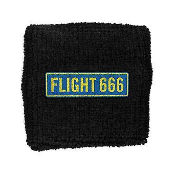Iron maiden College Band lento 666 Band logo uusi virallinen uusi musta puuvilla