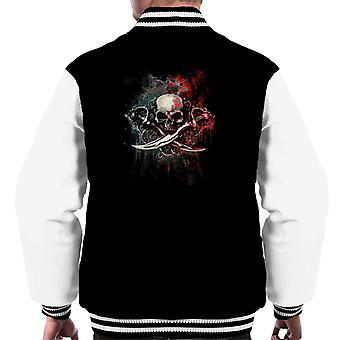 Alchemy Letter Of Marque Men's Varsity Jacket