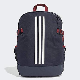 adidas BP Power III Medium - Men's Bags - Legend Ink/White - M