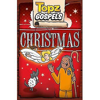 Topz Gospels: Christmas (Topz)