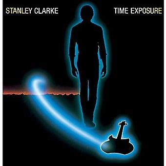 Stanley Clarke - Time Exposure [CD] USA import