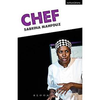 Chef di Sabrina Mahfouz