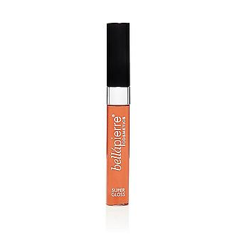 Bellapierre Super lip gloss-Clementine citrus