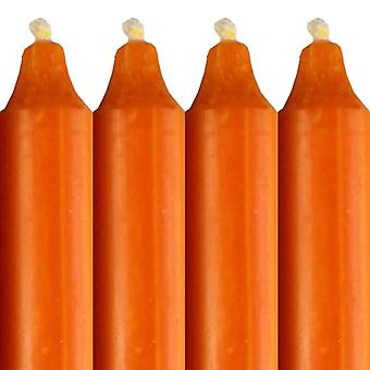 Cidex Candles  - Candle Orange 30 X 20 Cm - One Only
