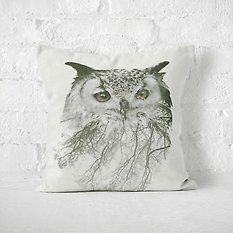 Meesoz Kissen - Owl