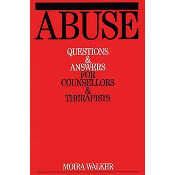 تعاطي--أسئلة وأجوبة للمستشارين والمعالجين مويرا