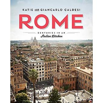 Rome by Katie Caldesi