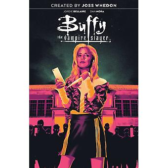 Buffy the Vampire Slayer Vol. 1 by Joss Whedon