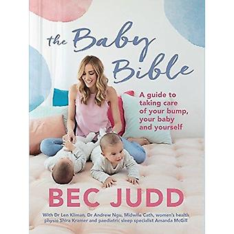 Baby Bible by Bec Judd