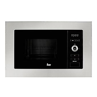 Teka MWE225FI 20 L 800W black stainless steel built-in microwave