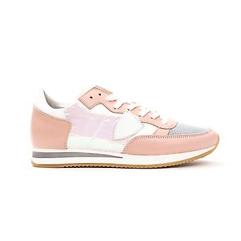 Pink Philippe Model Women's Sneakers
