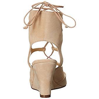 Schutz Women's Ruthie Wedge Sandal