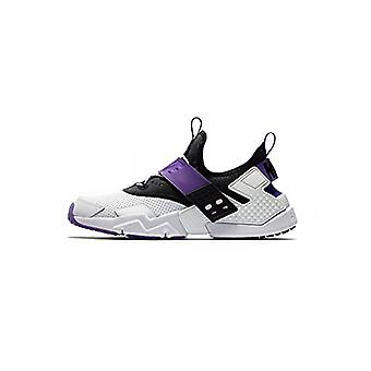 Nike Air Huarache Drift PRM Men's Fashion Sneakers, Size 10, Color White/Hype...
