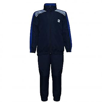 Hugo Boss Boys Hugo Boss Boy's Navy Tracksuit