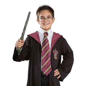 Harry Potter Tie Fancy Dress Accessory