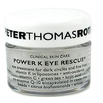 Peter Thomas Roth Power K Eye Rescue 15g / 0.5oz