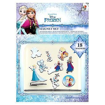 Disney Frozen 2 Sisters Magnet Set