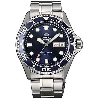 Orient Wristwatch Automatic Sport FAA02005D9