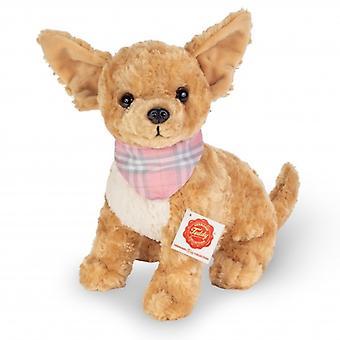 Hermann Teddy Cuddle Chien Chihuahua