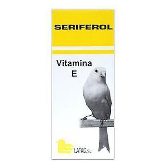 Latac Seriferol 15 Cc (Oiseaux , Compléments et suppléments)