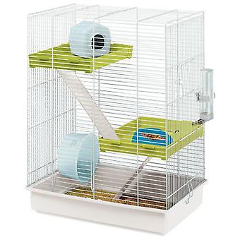 Ferplast Rodent Cage Hamster Tris (Small Animals , Cages & Parks)