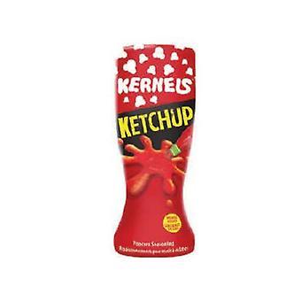 Kernels-krazy Ketchup Popcorn Seas -( 3.3lb Kernelskrazy Ketchup Popcorn Seas)