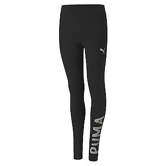 Puma Alpha Girls Leggings