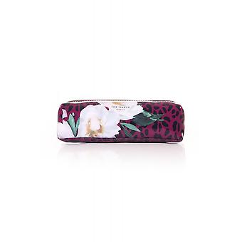 Ted Baker Womens Accessories Agathea Wilderness Makeup Case