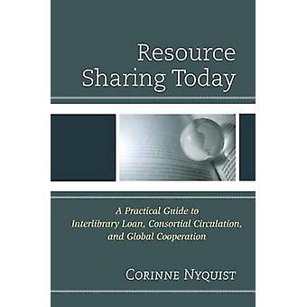 Intercambio de recursos hoy por Corinne Nyquist
