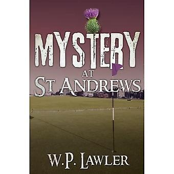 Mysterie in St Andrews