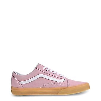 Vans Original Women All Year Sneakers - Pink Color 33885