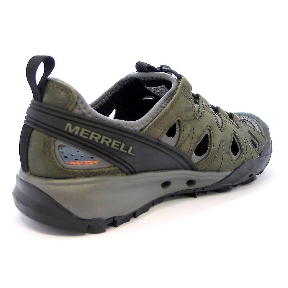 Merrell Choprock Ltr J034145 Trekking Sommer Herren Schuhe