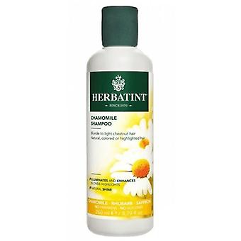 Shampooing camomille Herbatint (260 ml)