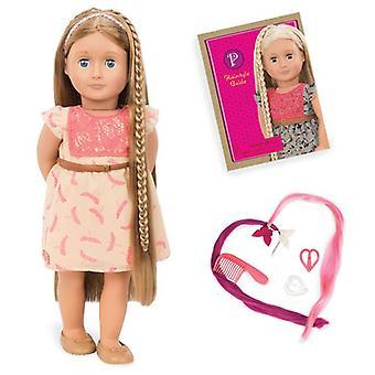 Notre génération cheveux Play Doll Portia