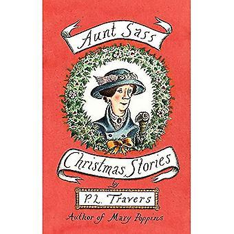 Tante Sass: Christmas Stories (VMC)