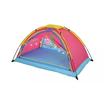 Peppa pig dream den play tent with lights mv sports
