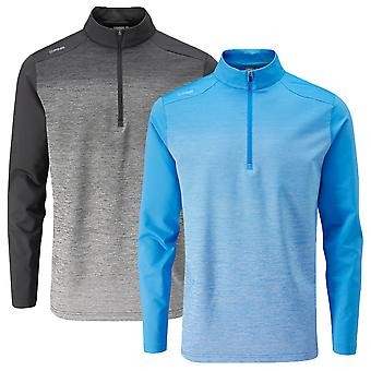 Ping Collection Mens Fracture Mid-Layer Golf Sweater